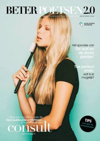 BeterPoetsen 2.0 E-Magazine